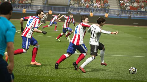 FIFA 16 added to free vault of EA Access, Origin Access