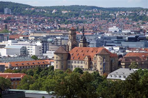 Stuttgart: the must-sees | Travel Moments In Time - travel