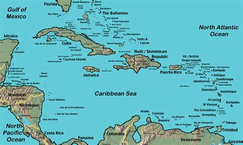 Category:Martinique - The Work of God's Children
