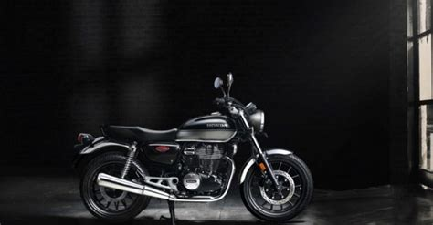 New Honda H'ness CB 350 booking & delivery details - Check