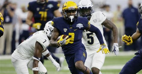 Dionate Johnson hints at what his jersey number might be