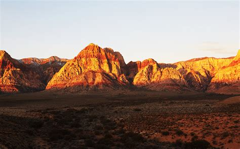 Red Rock Canyon National Conservation Area | Travel + Leisure