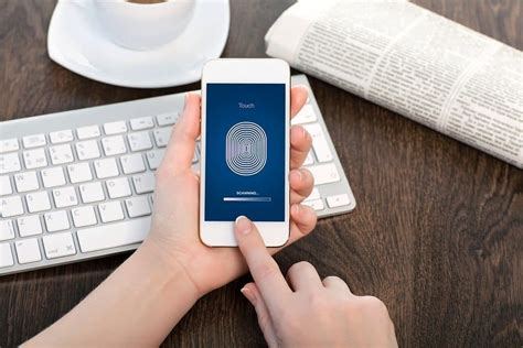 Mobile Security Authentication with Biometrics Pros and