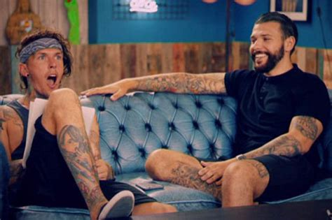 Tattoo Fixers Jay Hutton left reeling by crude vaginal