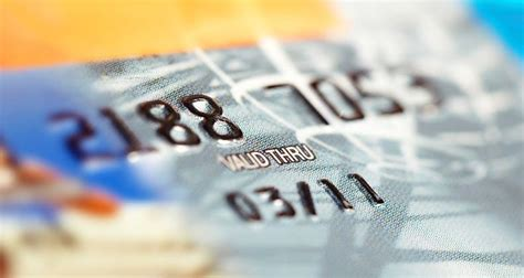 Why Do Debit And Credit Cards Have Expiration Dates?