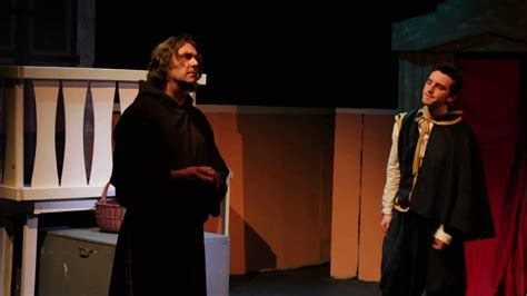 Romeo and Juliet - Act 2 Scene 3 - Friar Laurence's cell