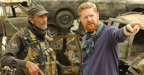 Mosul Director Talks Working with Russo Brothers on His