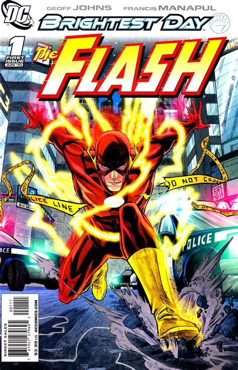 The Flash [2010] - IGN