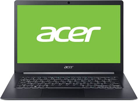 Acer's TravelMate X514-51: A 14-Inch Commercial Laptop
