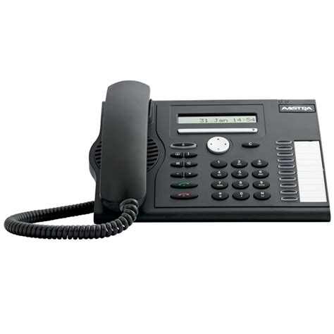 Aastra 400 System Phone 5361 - Grey only £73