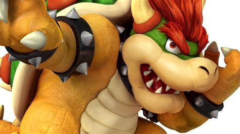 Bowser Is Nintendo's New Vice President of Sales - IGN