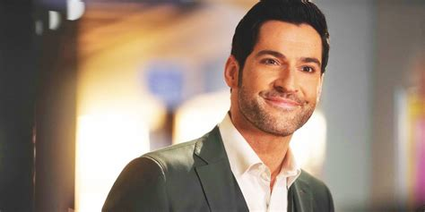 Tom Ellis Rules Out Returning As Lucifer After Season 6 Finale
