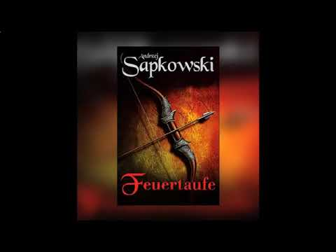 Feuertaufe / The Witcher Bd