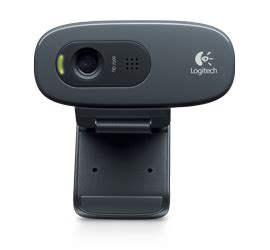 HD webcams in 720p and 1080p- Logitech