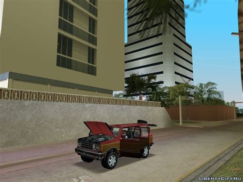 Mods for GTA Vice City: 1267 mod for GTA Vice City / Page 82