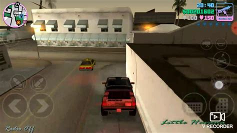 SUNSHINE AUTOS CAR LIST 4 NO 5 CAR MR WHOOPEE IN GTA VC in