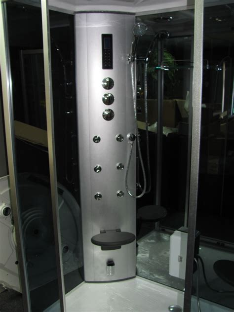 Two person Steam Shower Room