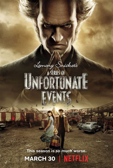 Lemony Snicket's A Series of Unfortunate Events - IGN