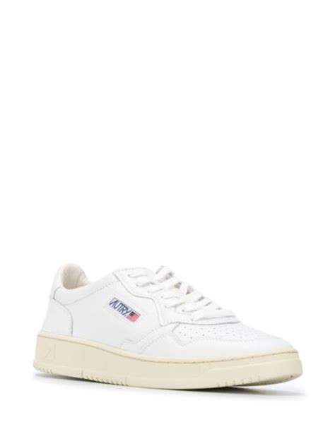 AUTRY 'Action' Sneakers - Farfetch
