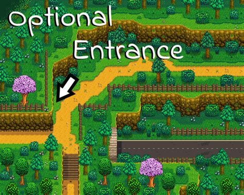 Farm Expansion at Stardew Valley Nexus - Mods and community