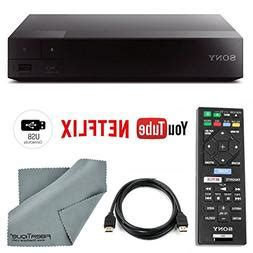 Sony BDP-S1700 Wired Blu-Ray Disc Player with HDMI