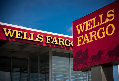 Wells Fargo & Co (NYSE:WFC) Released Confidential