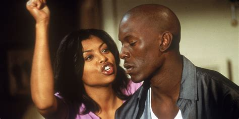 10 Black TV/Movie Couples Whose Onscreen Romance Burned Up