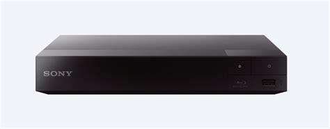 Blu-ray™ Disc Player with super Wi-Fi   BDP-S3700     Sony US