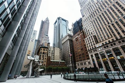 The Top 8 Things to Do in Manhattan's Financial District