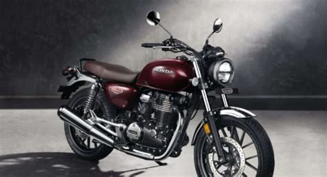 Honda H'ness CB350: All You Need to Know | Motoroids