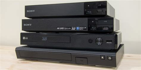 The Best Blu-ray Player: Reviews by Wirecutter   A New