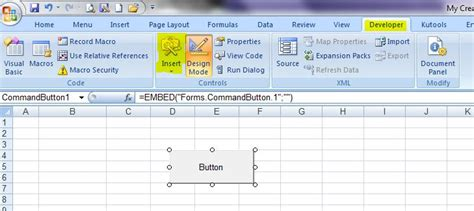 An Excel VBA InputBox Tutorial for Allowing User Input in