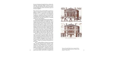 Living with Palladio in the Sixteenth Century   Lars
