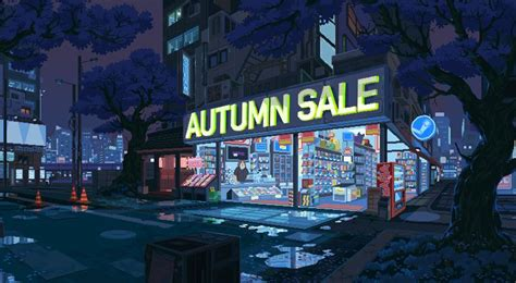 The big Steam Autumn Sale is now live, time to nominate